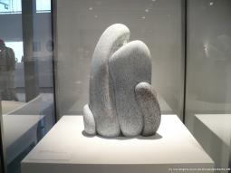 Granite and Glass sculpture at Corning Museum of Glass.jpg