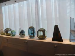 Various glass art pieces at Corning Glass Museum.jpg