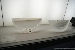 Kreg Kallenberger's Titanic glass art at Corning Museum of Glass.jpg