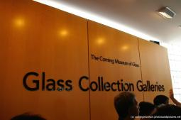 Corning Museum of Glass's Glass Collection Galleries area.jpg