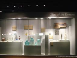 Glassof the Romans display at Corning Museum of Glass.jpg