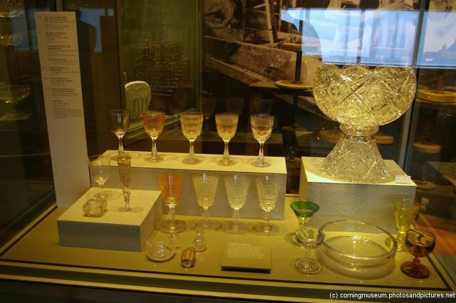 19th Century glass goblets at Corning Museum of Glass.jpg
