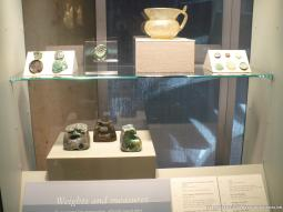 Weights and Measures display at Corning Museum of Glass.jpg