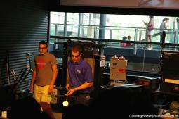 Corning Museum of Glass Glass-making show.JPG 2.jpg