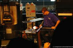 Corning Museum of Glass Glass-making show 3 (2).jpg