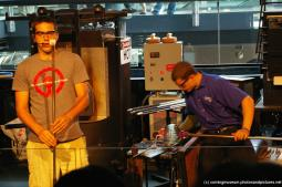 Corning Museum of Glass Glass-making show 3.jpg