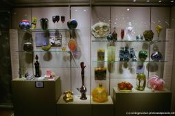 Studio Glass from 1960s and 70s at Corning Museum of Glass.jpg