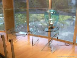 Glass seat and table at Corning Museum of Glass.jpg