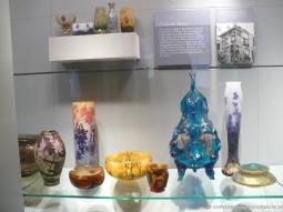 Ecole de Nancy at International Studio glass art works at Corning Museum of Glass.jpg