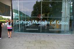 Corning Glass Museum Building