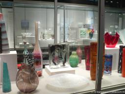 Various glass artwork at Corning Glass Museum.jpg