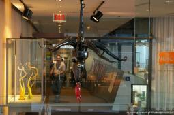Octopus like hanging sculpture at Corning Museum of Glass.jpg