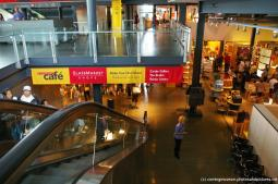 Glass market shops at Corning Museum of Glass.jpg