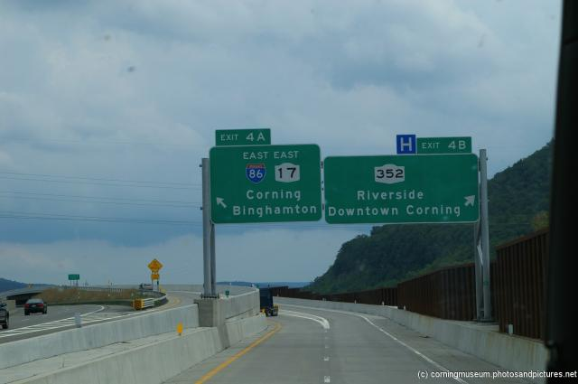 Headed towards Riverside Downtown Corning in New York State.jpg